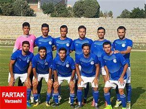 ترکیب یازده نفر اصلی استقلال خوزستان مقابل پرسپولیس
