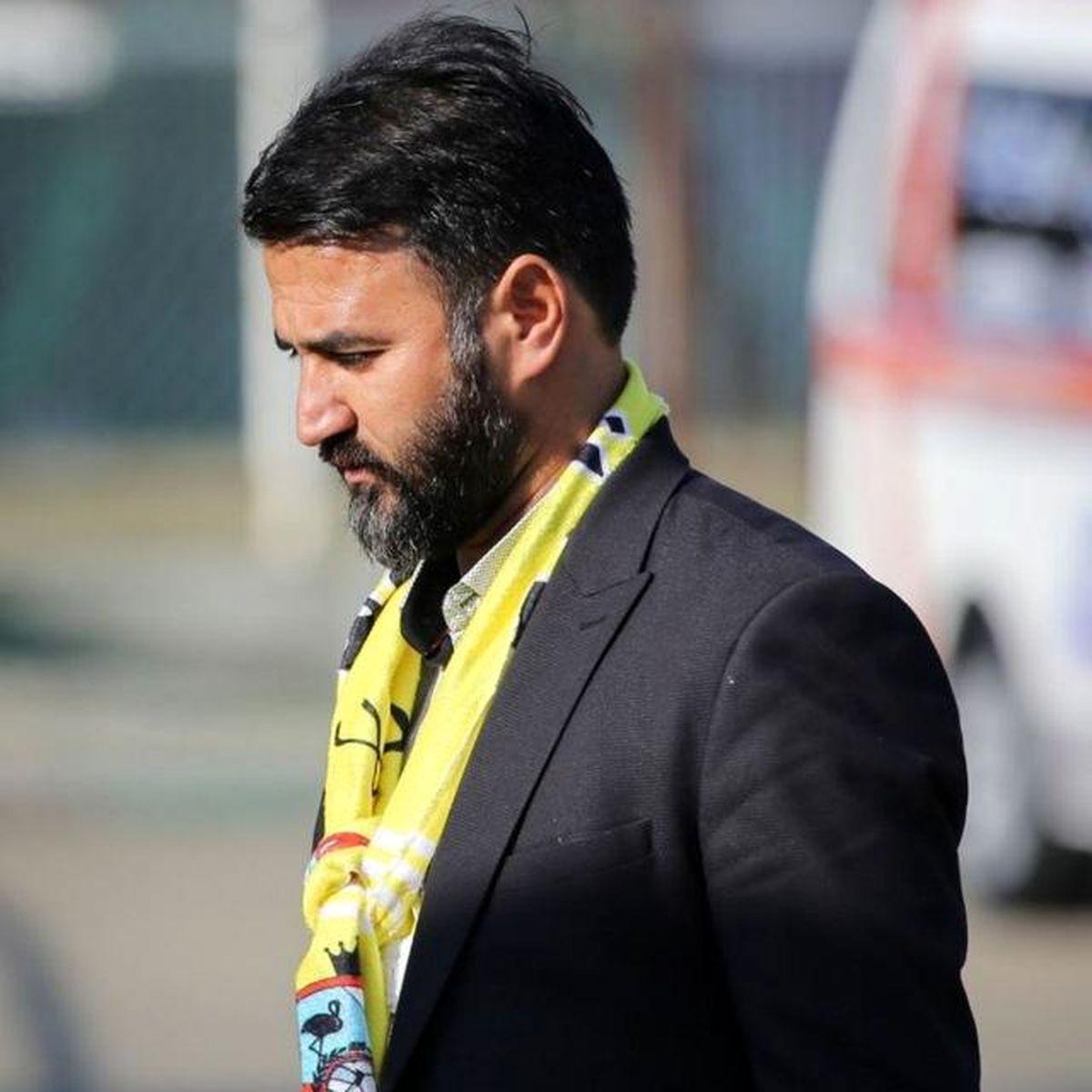 ادعاهای مدیر عامل نود ارومیه همچنان ادامه دارد