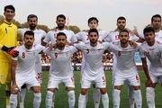 احتمال برگزاری دیدار تیم های ملی فوتبال ایران و کرواسی