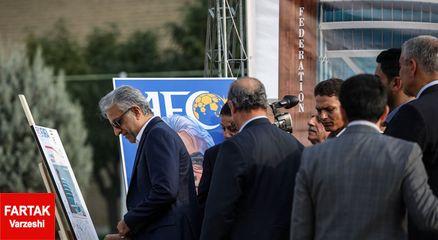 واکنش رئیس AFC به اظهارات قلعه نویی در خصوص جام ملت ها