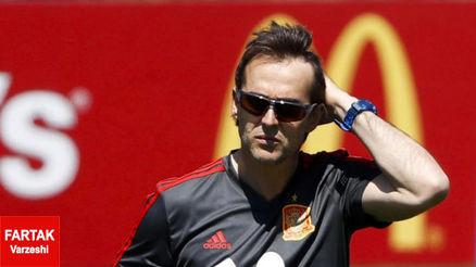 گزینه های احتمالی جانشینی لوپتگی در تیم ملی اسپانیا مشخص شدند