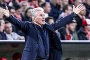 یوپ هاینکس: شرایط تیم ملی آلمان مانند گذشته نیست