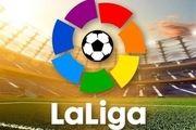 رقابت سنگین رئال مادرید و بارسلونا همچنان ادامه دارد