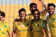 یک شانزدهم جام حذفی| شاگردان پورموسوی آخرین تیم صعودکننده