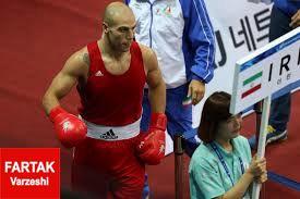 بوکسور المپیکی ایران 10 مرداد راهی ریو می شود