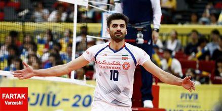 یک ایرانی دیگر در سری A ایتالیا
