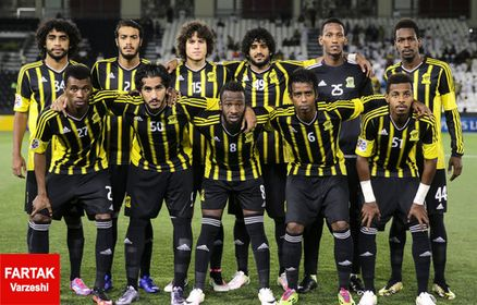 ماه پشت ابر پنهان نمی ماند/دست باشگاه الاتحاد عربستان برای AFC رو شد!