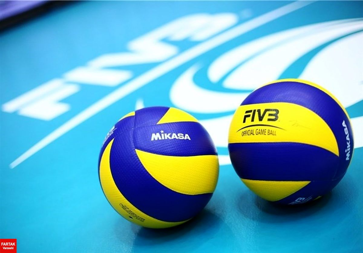لغو تمام رقابتهای والیبال در قاره آسیا در سال ۲۰۲۰