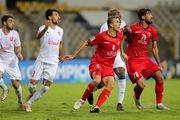 احتمال برگزاری مراحل نهایی لیگ قهرمانان آسیا به صورت تجمیعی