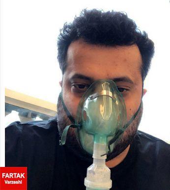 اتفاقی که برای وزیر ورزش عربستان بعد از بازی روسیه-عربستان افتاد!