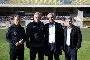 باشگاه پرسپولیس: امسال میتوانستیم چهارمین قهرمانی پی در پیمان را جشن بگیریم