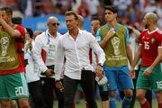 شایعه موثق و هیجان انگیز /  هروه رنار گزینه اصلی تیم ملی ایران؟