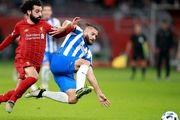 لیورپول با گل دیرهنگام رقیب فلامنگو در فینال شد