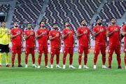 ترکیب تیم ملی برای بازی با امارات مشخص شد