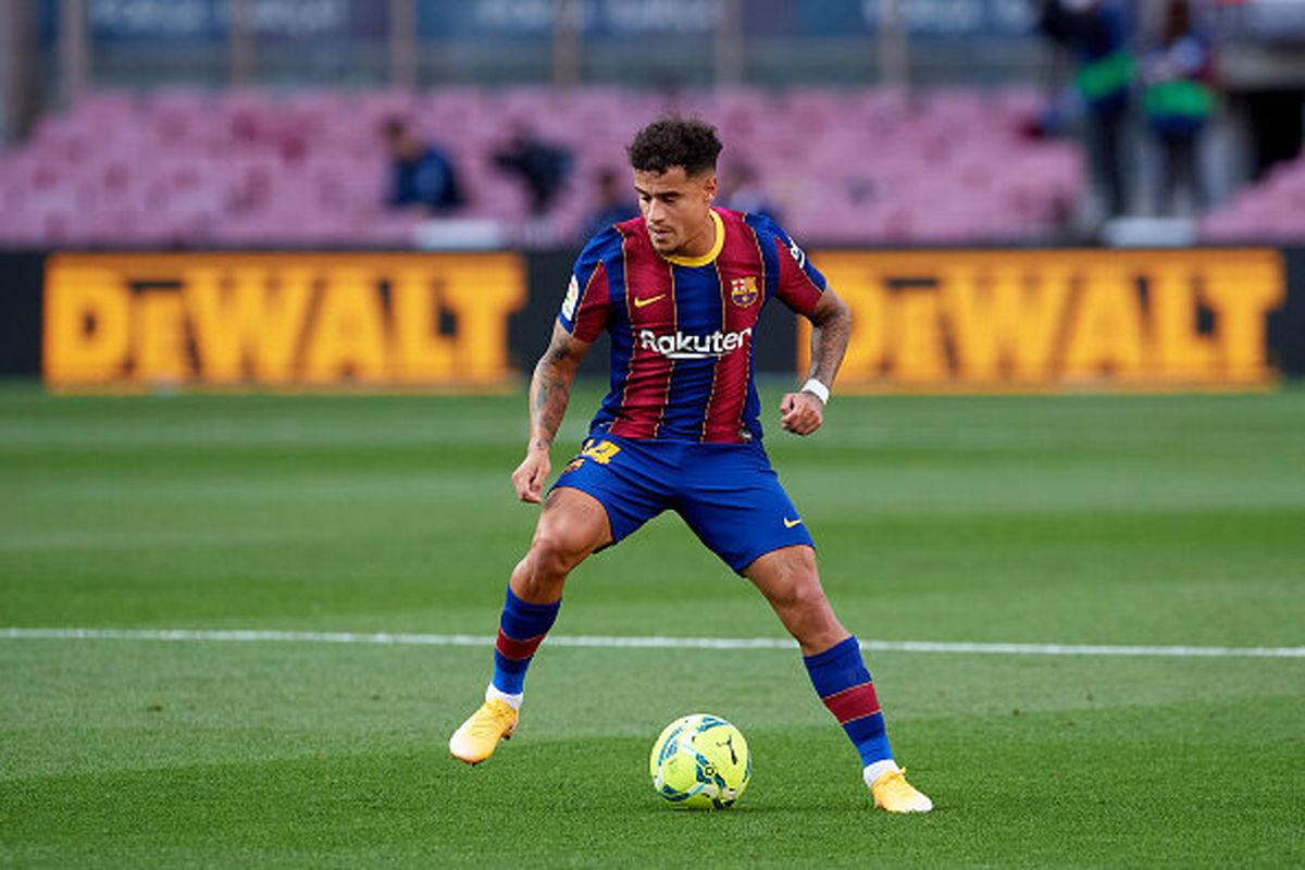 بارسلونا به دنبال معاوضه بزرگ با آرسنال