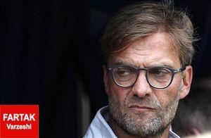 کلوپ: چند بازیکن از لیورپول جدا میشوند