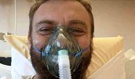 ده روسی: تصمیم گرفتم که در بیمارستان تحت مراقبت و بررسی قرار گیرم