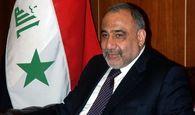 ستایش نخست وزیر عراق از بازیکنان تیم ملی