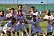 سبز پوشان اصفهان برزیل لیگ برتر را با یک گل برزیلی بدرقه کردند