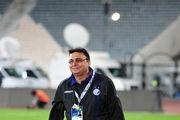 توضیحات دکتر ستوده در خصوص مصدومیتهای بازیکنان استقلال