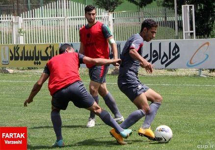 دعوت دو بازیکن به اردوی تیم ملی جوانان