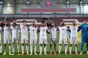 بیانیه دستیار سابق کی روش در حمایت از تیم ملی ایران