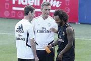 کاپیتان رئال مادرید از آمدن نیمار استقبال کرد