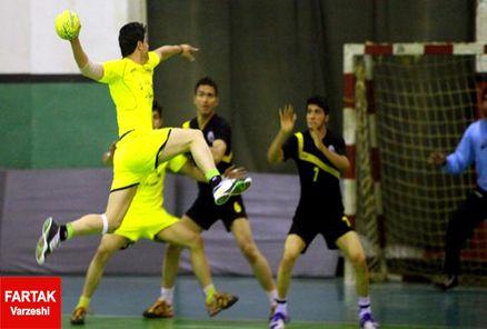 اردوی تیم ملی هندبال نوجوانان برگزار میشود