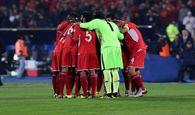 قرعه کشی مرحله نیمه نهایی جام حذفی انجام شد