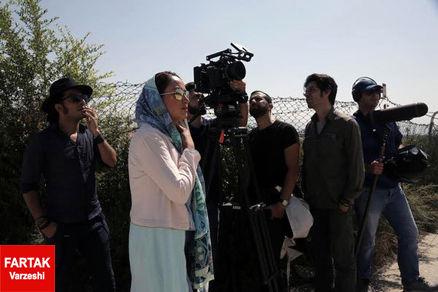 توضیحاتی در مورد فیلم سردار آزمون