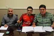 خبر بد برای  پرسپولیسی ها پیش از بازی با تیم گسترش فولاد تبریز