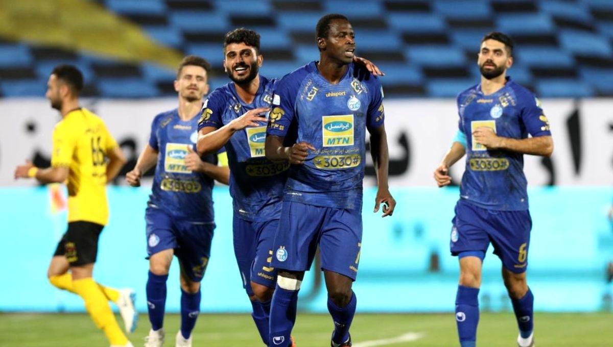 باشگاه استقلال پرداخت مطالبات دیاباته را تایید کرد