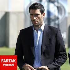 مدافع سابق رئال امروز وارد تهران شد