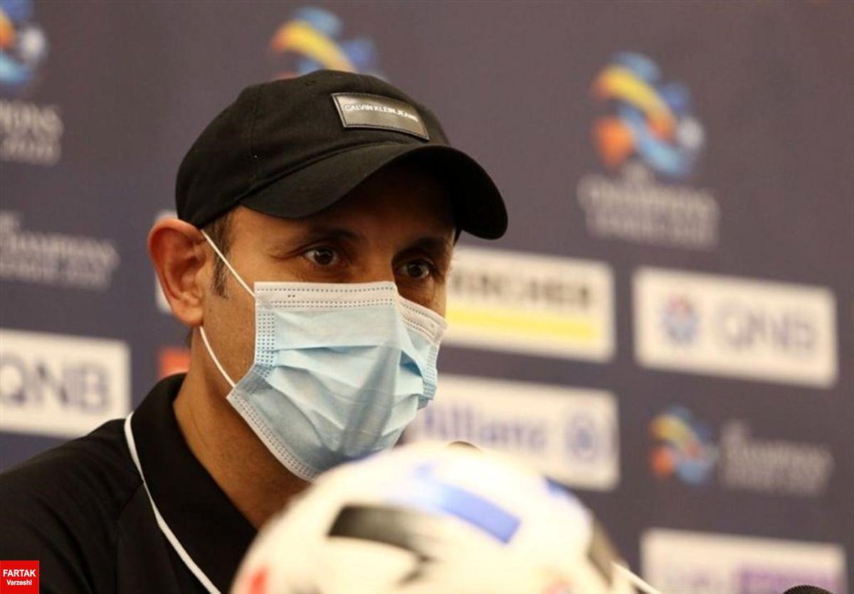 اعلام برنامه نشست خبری مرحله نیمهنهایی لیگ قهرمانان آسیا