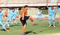 گزارش تصویری بازی مس کرمان و مس شهربابک به روایت دوربین فاضل حبیبی