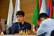 نابغه شطرنج ایران پناهنده شد