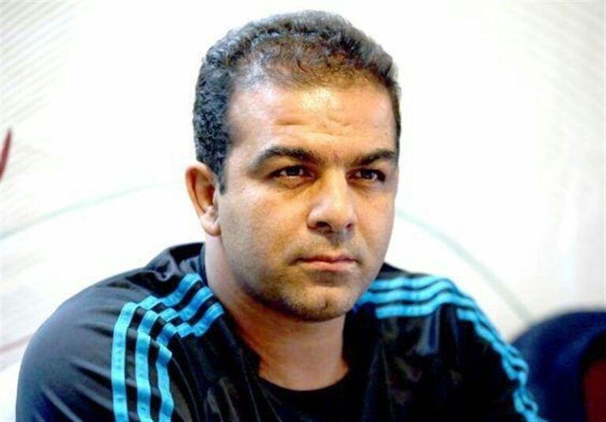 داوود مهابادی:دیدار های آینده فرصتی برای بازگشت است