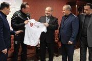 مسئول حقوقی و قراردادهای فدراسیون فوتبال: پرونده ویلموتس متهمی ندارد