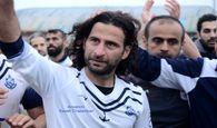 صحبتهای پژماننوری بعد از خداحافظی از فوتبال