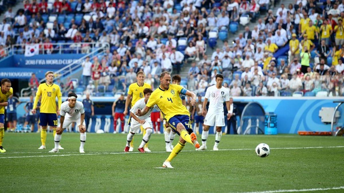 دومین گل سریع تاریخ یورو به ثمر رسید