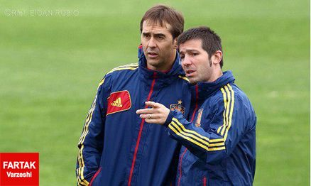 رسمی: سرمربی تیم ملی اسپانیا مشخص شد