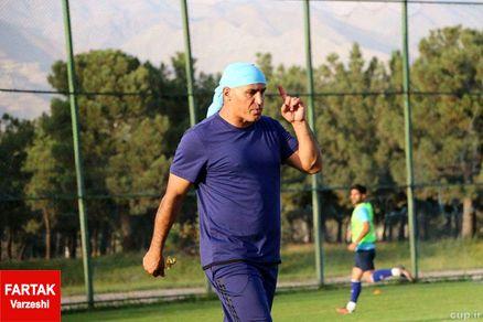 خط خوردن 6 استقلالی مقابل صبا/ جوان گرایی به قیمت از دست دادن جام!