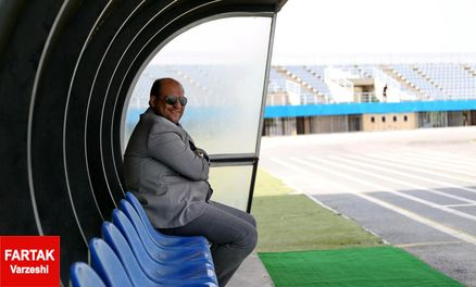 مدیرعامل باشگاه آلومینیوم اراک: حاشیه سازی ممنوع؛ هیچ مشکلی وجود ندارد