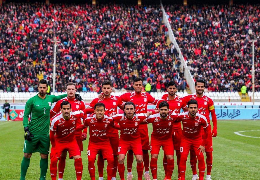 تغییر ساعت سه مسابقه از هفته بیست و پنجم لیگ برتر