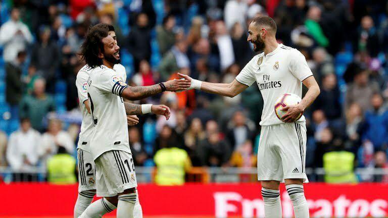گزارش تصویری / رئال مادرید 3-0 بیلبائو