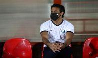 مجیدی: بازیکنانم باید در بازی بعد با کیفیت تر بازی کنند/یامگا را جذب کردیم چون در شرایط مسابقه بود