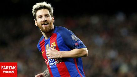 تنبیه شدید مدیر امور سازمانی باشگاه بارسلونا بعد از اظهارات در مورد لیونل مسی