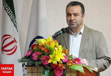 اژدر شهابی: انتصابات در این ورزش با شایسته سالاری همراه است