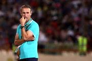 گلمحمدی: امیدوارم هواداران فوتبال از تیم امید حمایت کنند