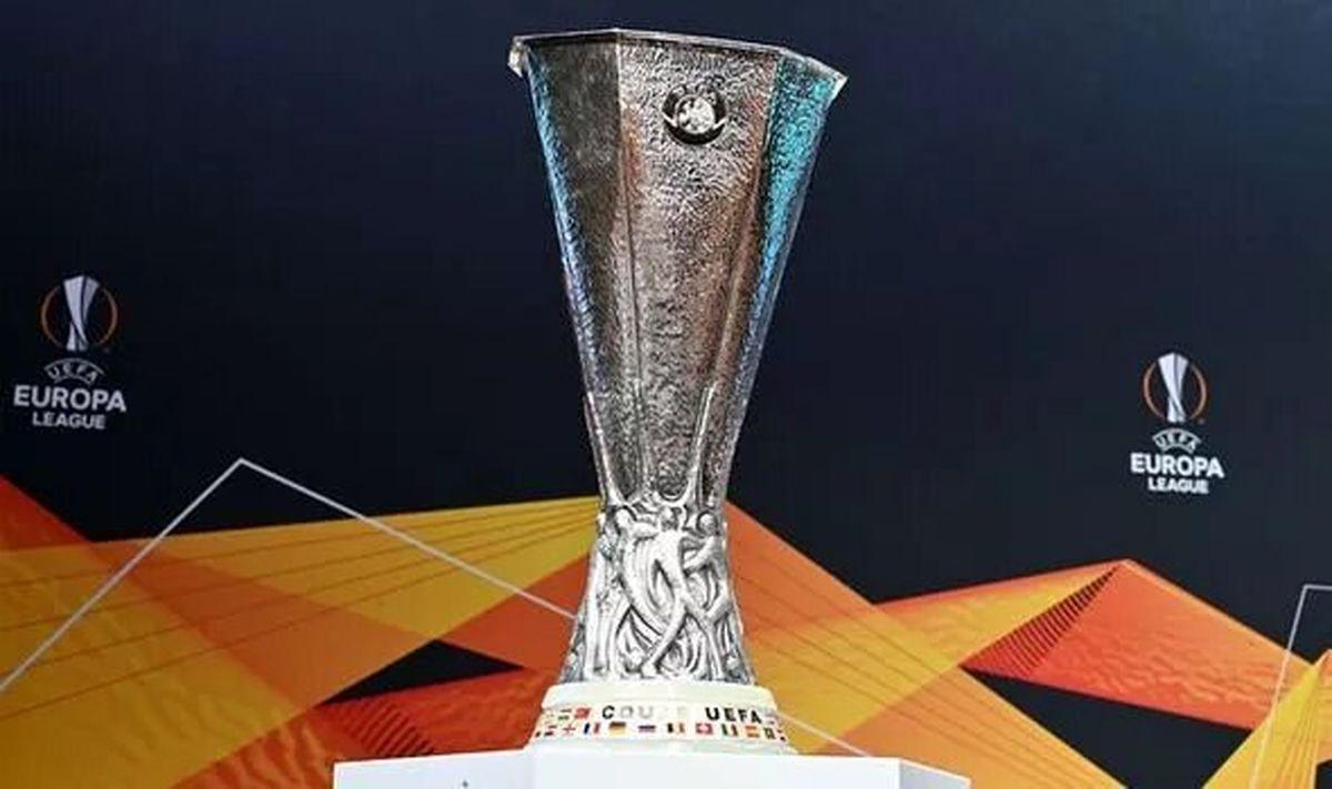 برنامه مرحله نیمه نهایی لیگ اروپا مشخص شد